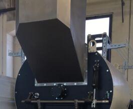 Tostatrice Petroncini 240 kg